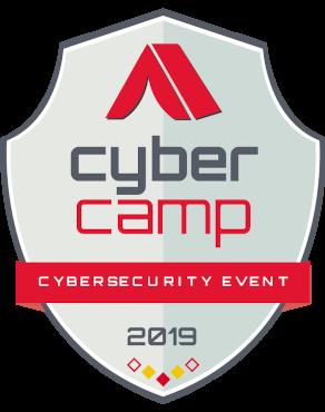 Logo CyberCamp 2019