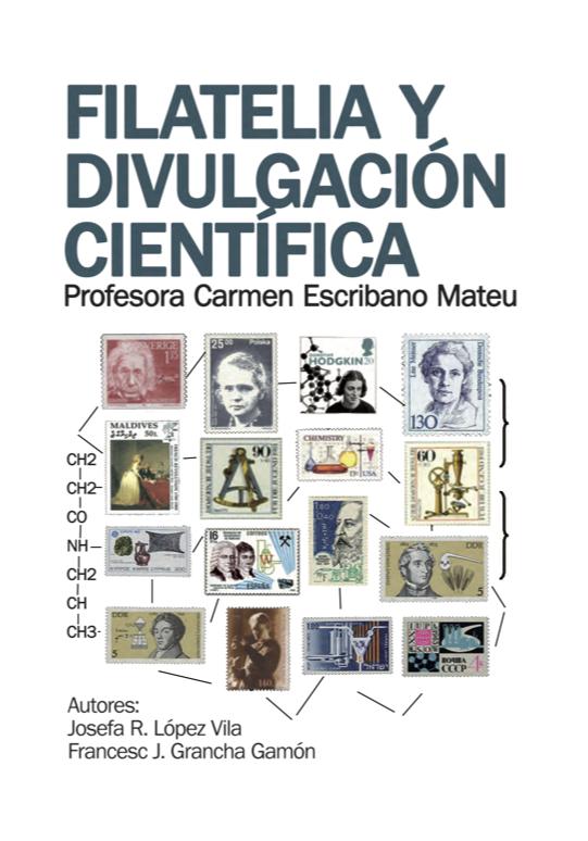 Filatelia y divulgación científica