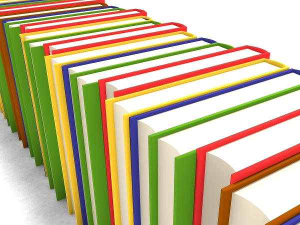 Llistat de llibres de text