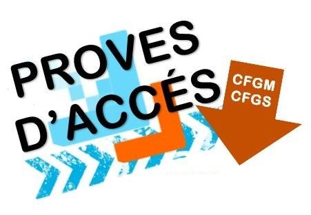 provesAcces
