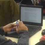 Projecte digital a l'ESO