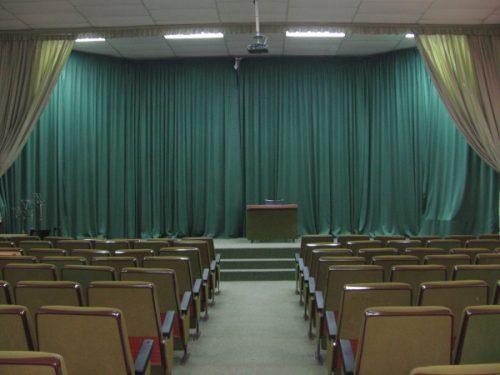 Sala d'actes del Coromines
