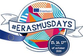 Logo Erasmus days 2020