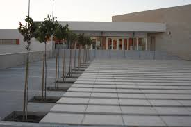 Main entrance 3