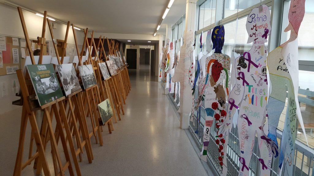 Arts exposition