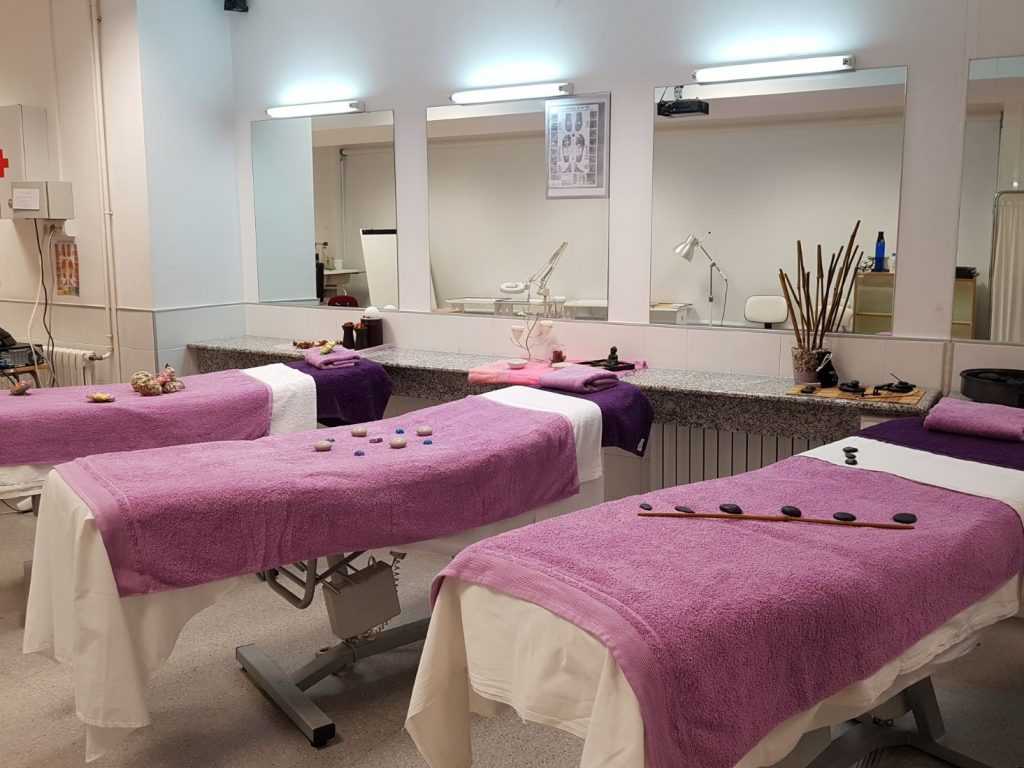 Beauty room 2