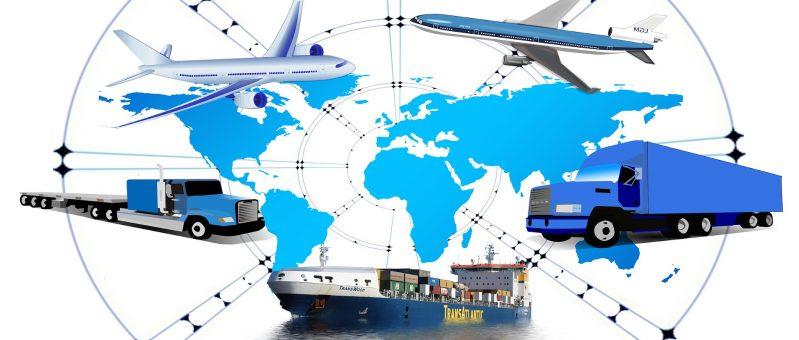 CF Comercio Internacional