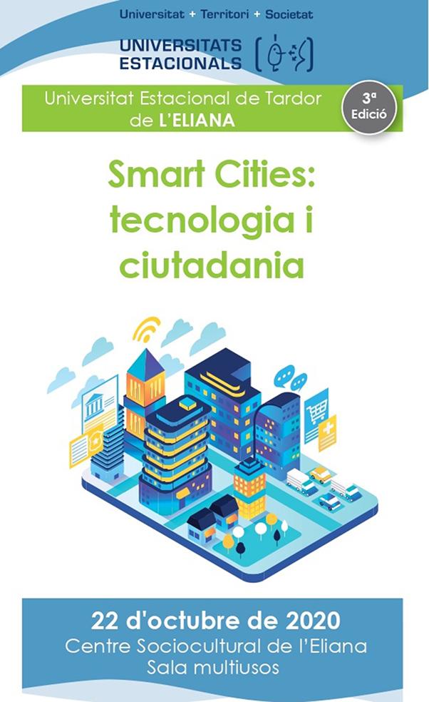 ELIANA_SmartCities