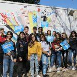 Erasmus+ Spanish team