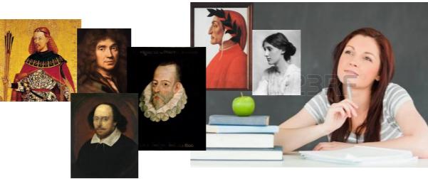 XVII Concurso literario