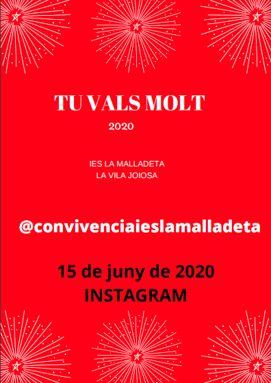 Cartell TVM 2020