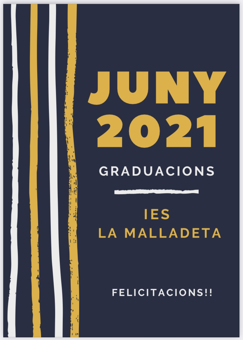 Fi de curs 2021
