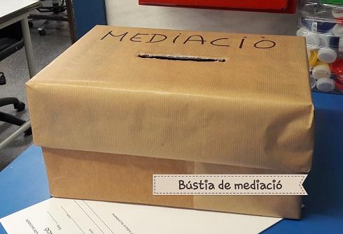 bustia_de_mediació
