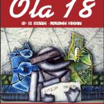 OLA18 Nº 9