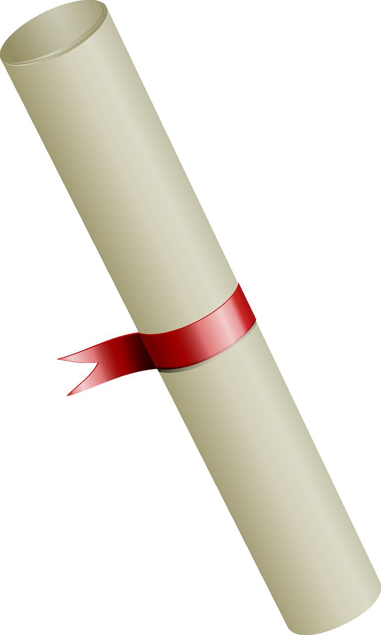Imagen diploma