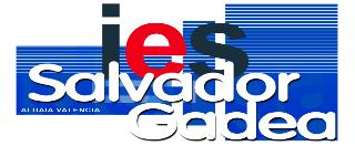 IES SALVADOR GADEA