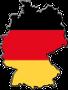 Logo departament alemany