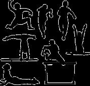 Logo departament educació física
