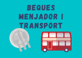 Menjador Transport