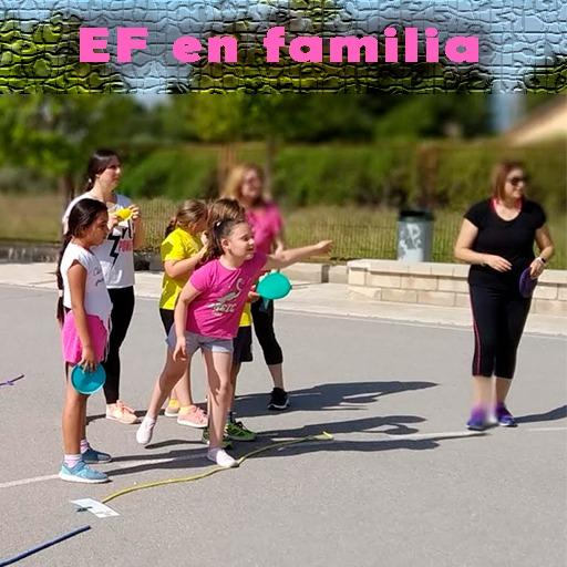 EF EN FAMILIA