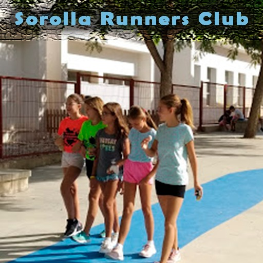 SOROLLA RUNNERS CLUB