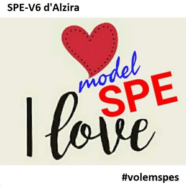 SPE-V6 d'Alzira