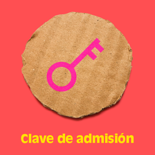 Clave_CAS